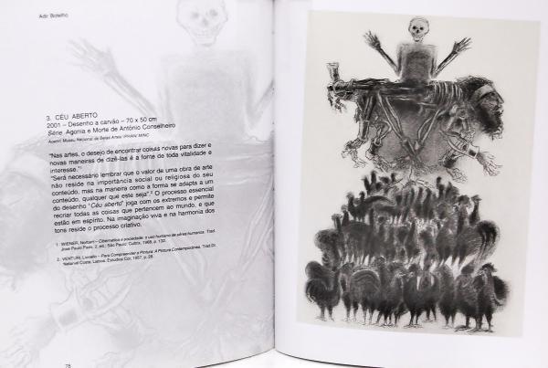 Livro Canudos Agonia E Morte De Antonio Consel