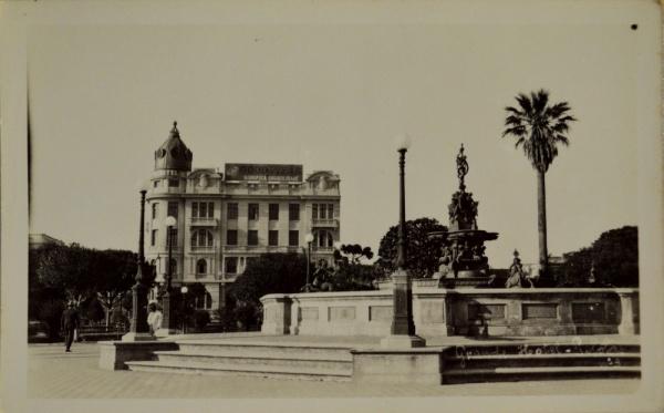 (4) Cartões-Postais da cidade de Pelotas RS 852b6adfa54