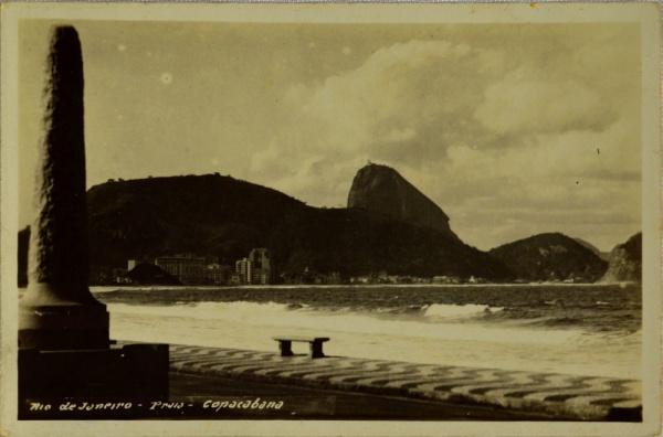 (2) Cartões-Postais Rio de Janeiro edbbf101ccb