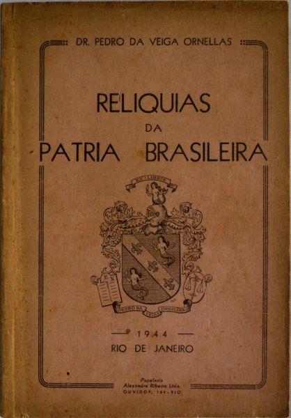 Opúsculos (3)  Todos com dedicatórias dos autores para o historiador  Francisco Marques 68b654ec402