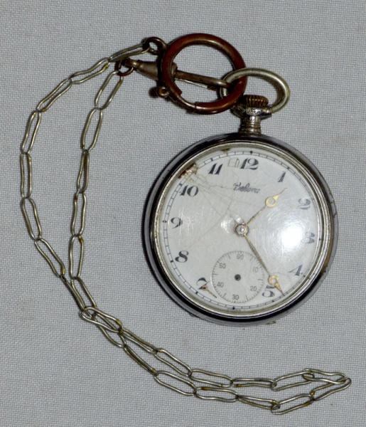 47ac2ff34b6 Antigo relógio de bolso