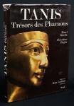 """LIVRO - """"TANIS TRÉSORS DES PHARAONS"""" - STIERLIN, HENRI ET ZIEGLER, CHRISTIANE, 1987, Fribourg, Office du Livre, 224p., ilustrado, grande formato, encadernado c/ sobrecapa. (sobrecapa um pouco gasta)."""
