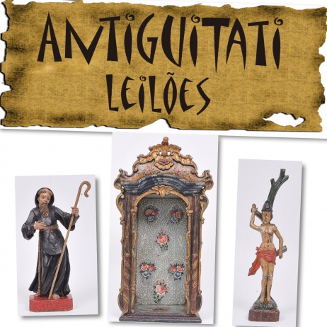 ANTIGUITATI - ARTES E ANTIGUIDADES - ABRIL DE 2019