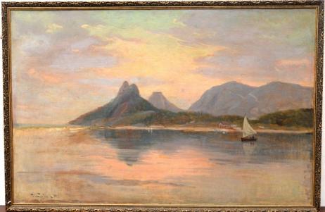 LEILÃO VIVEIROS DE CASTRO - LEILÃO DE ARTE E ANTIGUIDADES - TEL.996218077