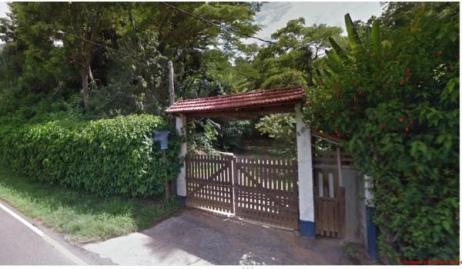 TERRENO DE ITAIPAVA / RJ - 261477 m2