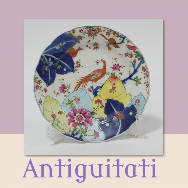 ANTIGUITATI - ARTES E ANTIGUIDADES - JUNHO DE 2020