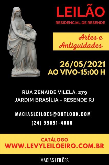 LEILÃO DE RESENDE
